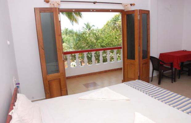 фотографии отеля Shankarz By The Sea (ex. Shankar Hotel) изображение №7