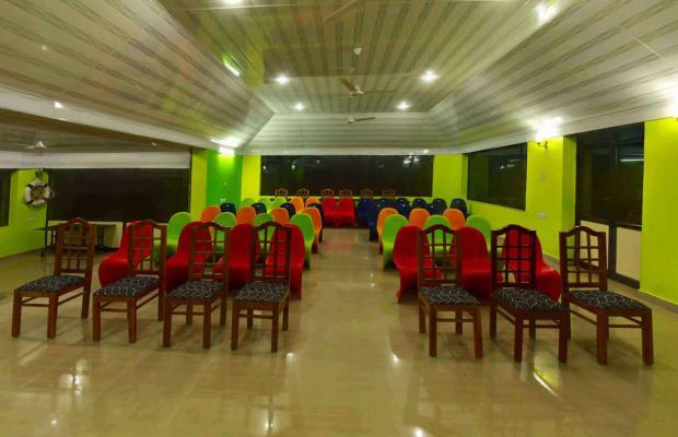 фотографии отеля Emarald Wyte Mist изображение №11