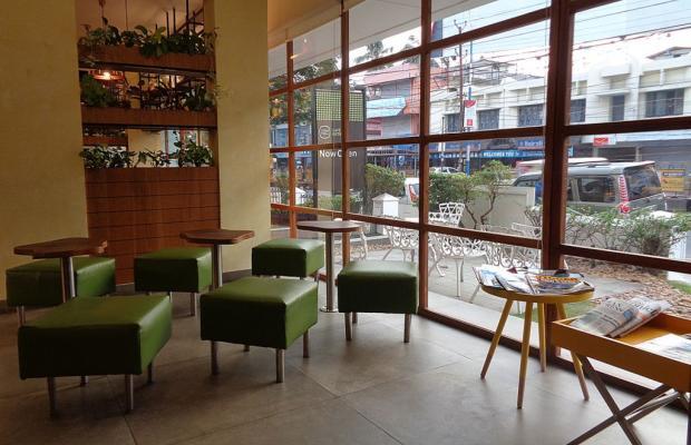фотографии отеля The Avenue Regent изображение №3