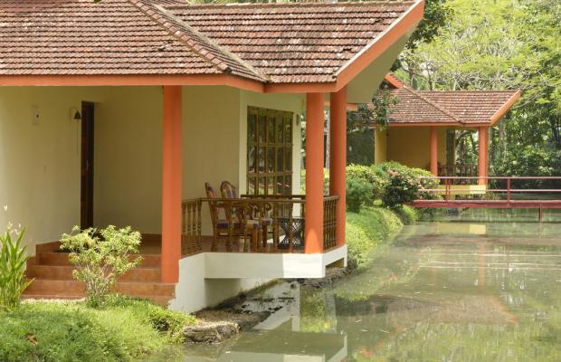 фото Club Mahindra Kumarakom (ex. Golden Waters) изображение №34
