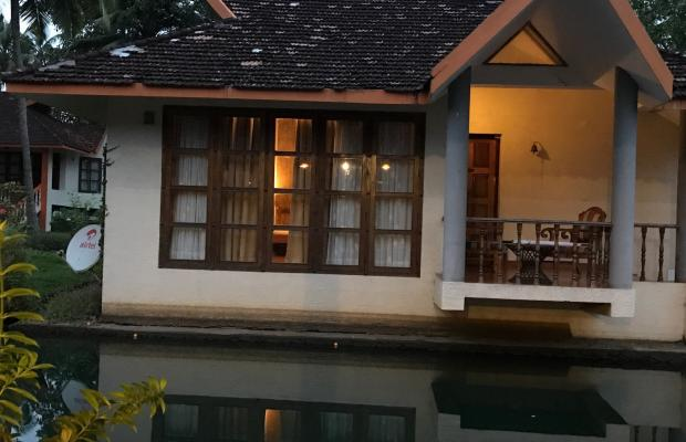 фото Club Mahindra Kumarakom (ex. Golden Waters) изображение №22