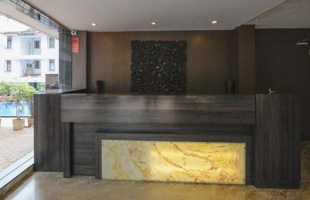 фото отеля SunKissed Plaza изображение №41
