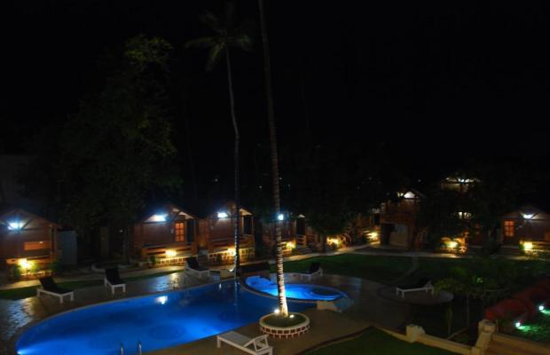 фото отеля The Byke Hidden Paradise изображение №17