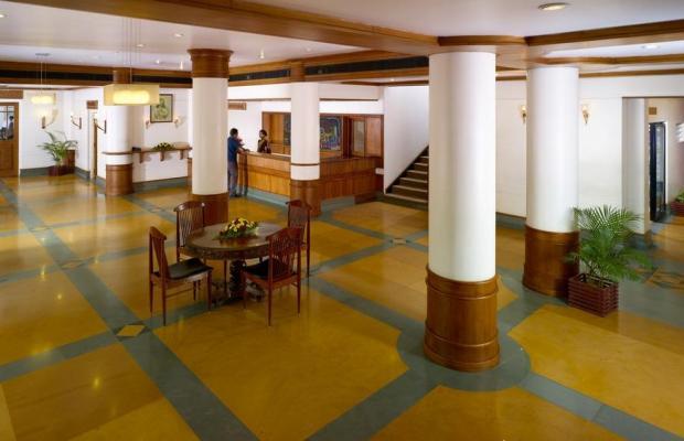 фотографии Grand Hotel Kochi изображение №16