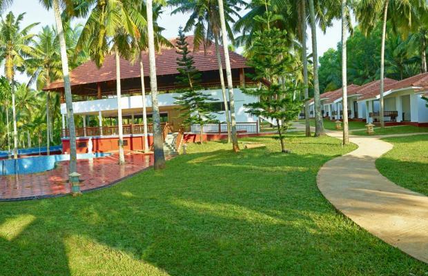 фотографии отеля Ayurveda Vaidya Nilayam  изображение №7