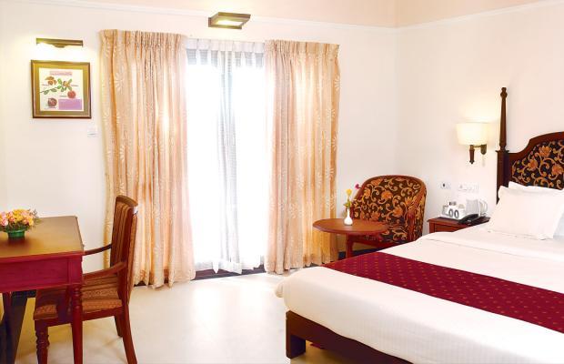 фото отеля Grand Thekkady Hotel изображение №21