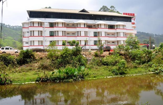 фото отеля Hillview Munnar изображение №5