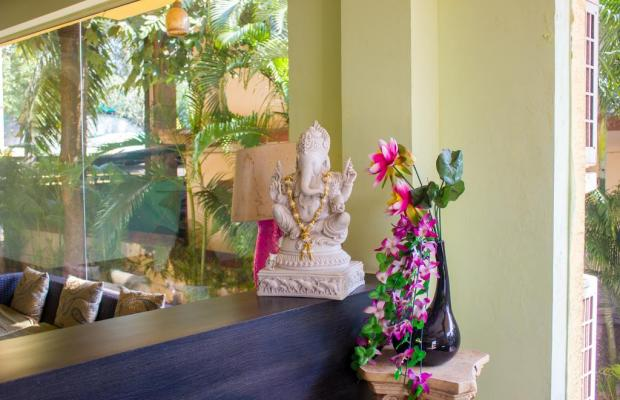 фото отеля Meraden La Oasis изображение №13