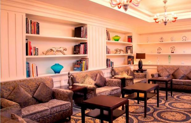 фото отеля Radisson Blu Kochi (ex. Dream Cochin) изображение №25
