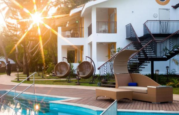 фотографии Acron Waterfront Resort изображение №32