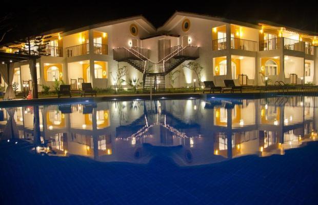 фотографии отеля Acron Waterfront Resort изображение №27