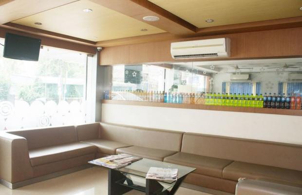 фотографии отеля Hotel Green Dreams изображение №15