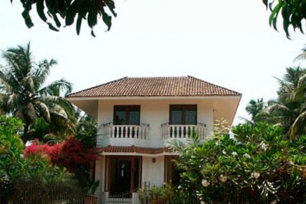 фотографии отеля Kamal Retreat изображение №3