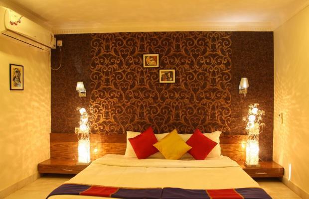 фотографии отеля Paparazzi Resort изображение №23