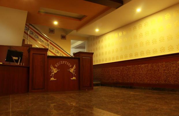 фотографии отеля Paparazzi Resort изображение №11