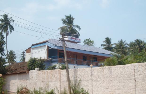 фотографии отеля Arambol Plaza Beach Resort изображение №7