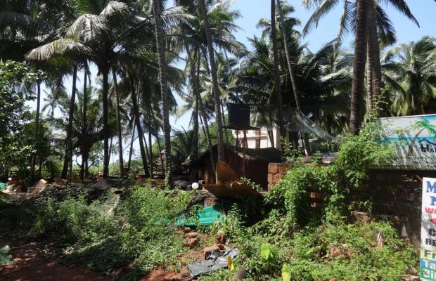 фото отеля Ashoka Ashvem (ex. Shiva Ashvem) изображение №25