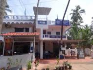 Shiva Ashvem (ex. Ashoka Ashvem), Гостевой дом