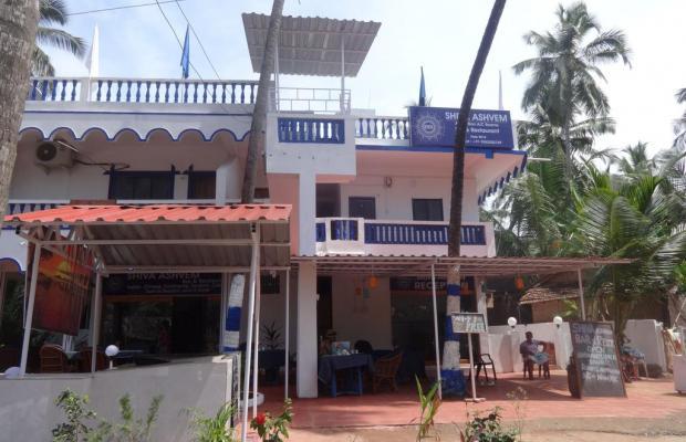 фото отеля Ashoka Ashvem (ex. Shiva Ashvem) изображение №1