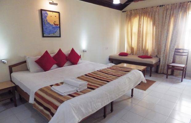 фото отеля Baia Do Sol изображение №21