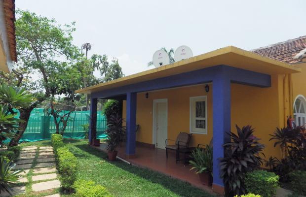 фотографии отеля Baia Do Sol изображение №19