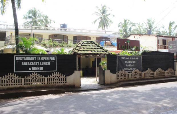 фотографии отеля Banyan Tree Courtyard изображение №7