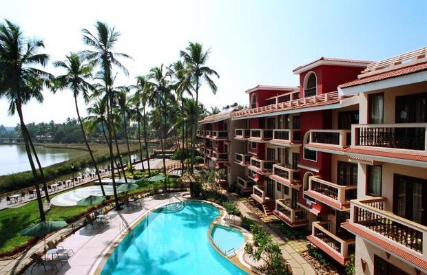 фото отеля Lazy Lagoon Sarovar Portico Suites изображение №1