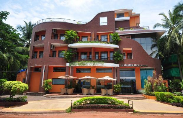 фотографии Le Seasons Beach Resort Candolim изображение №20