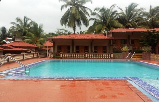 фотографии отеля Leoney Resort изображение №15