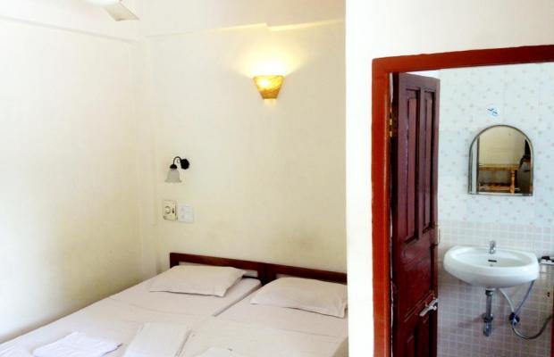 фотографии отеля Lua Nova изображение №11