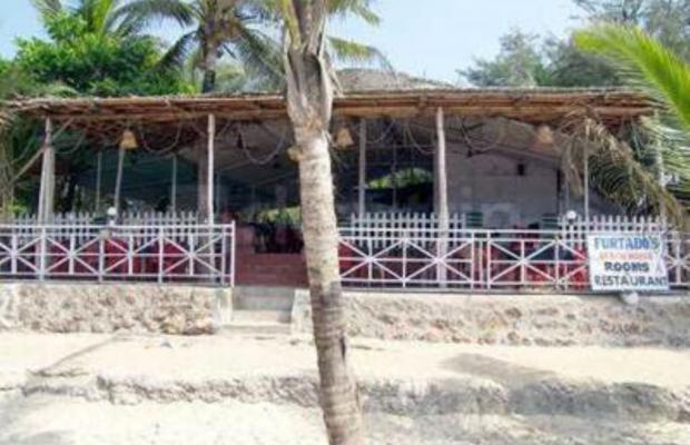 фото отеля Furtado's Beach House изображение №9