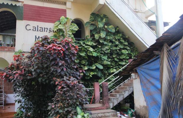 фотографии Calangute Mahal изображение №12