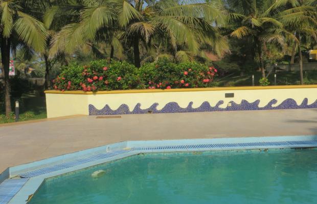 фотографии Calangute Residency изображение №4