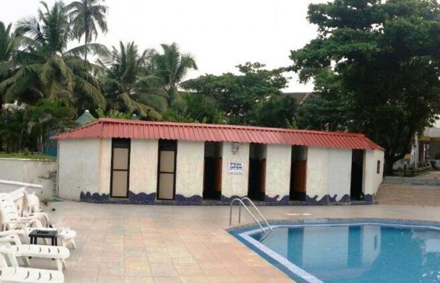 фото Calangute Residency изображение №2