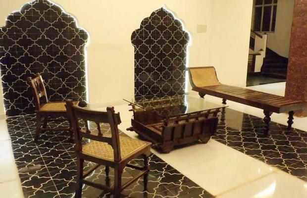 фото отеля Camphor Goa изображение №5