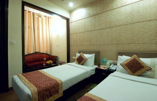 фотографии отеля Cosy Grand изображение №35