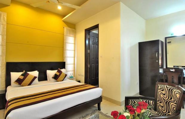 фотографии отеля Cosy Grand изображение №23