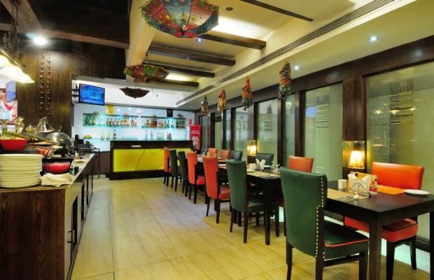 фотографии отеля Crossroads изображение №11