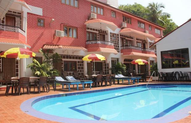 фотографии BR Holiday Resort (ex. Varma Beach Resort) изображение №4