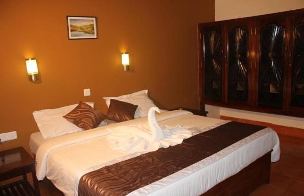 фото BR Holiday Resort (ex. Varma Beach Resort) изображение №2