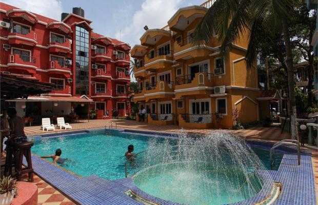 фото The Camelot Resort изображение №2