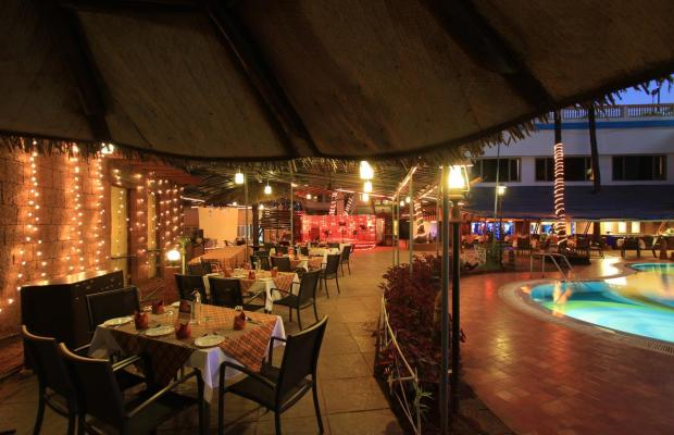 фото отеля Fidalgo изображение №17
