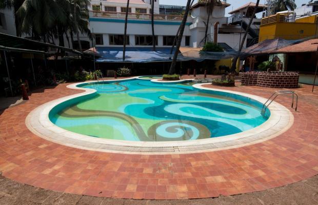 фото отеля Fidalgo изображение №9