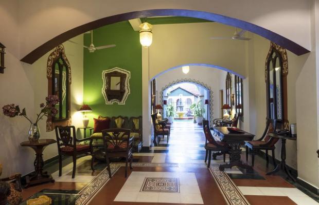 фото Casa Anjuna изображение №30