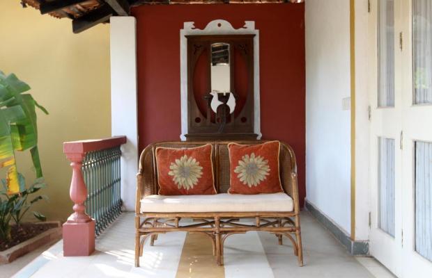 фотографии отеля Casa Anjuna изображение №23
