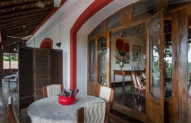 фотографии отеля Casa Britona изображение №23