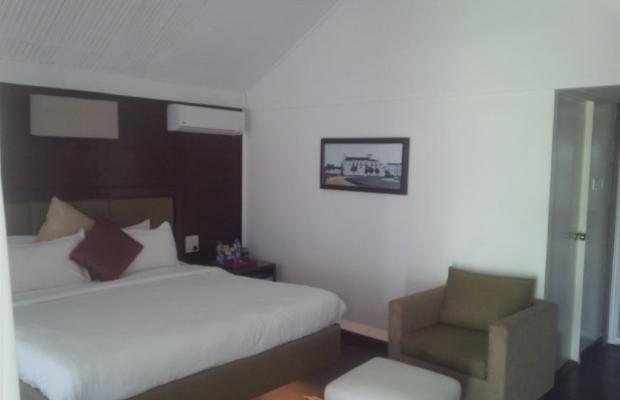 фотографии отеля Marbela Beach Resort изображение №11