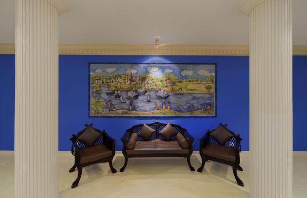 фото отеля Casa De Goa Boutique Resort изображение №21