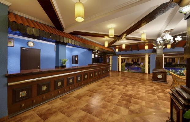 фото Casa De Goa Boutique Resort изображение №18