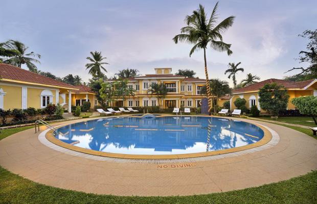 фотографии отеля Casa De Goa Boutique Resort изображение №7